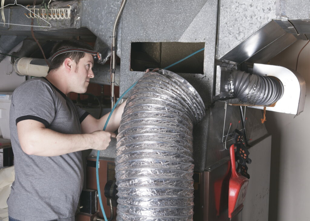 - Furnace Cleaning Pros Red Deer